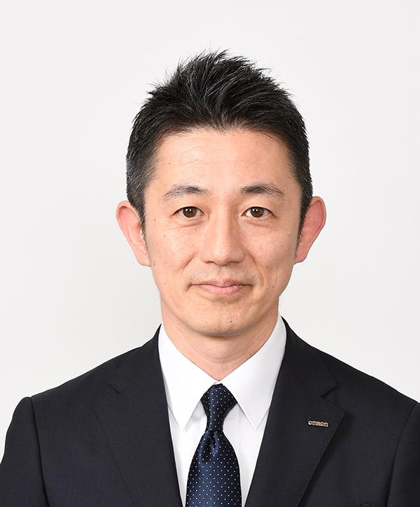 一般社団法人日本電気制御機器工業会会長 山本 真之