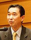 吉井昌彦先生