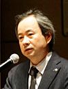 川﨑恭治先生