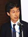 安岡 澄人 氏