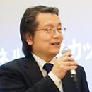 森井昌克 教授